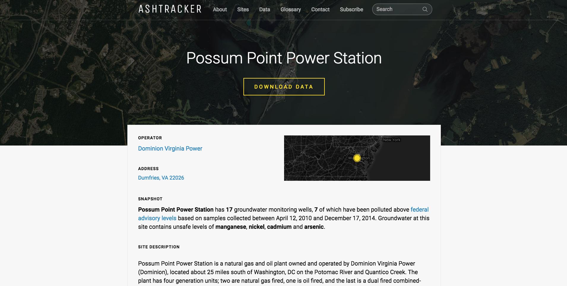 Possum-Point-Landing-Page