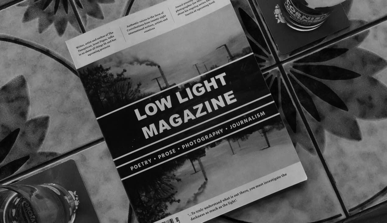 LowLightMagCover
