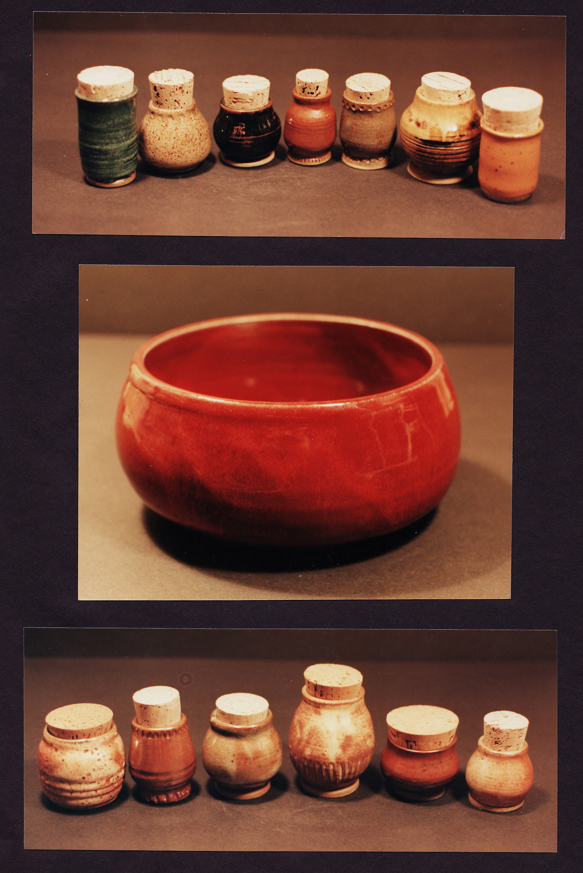 Red bowl and spice jars.jpg