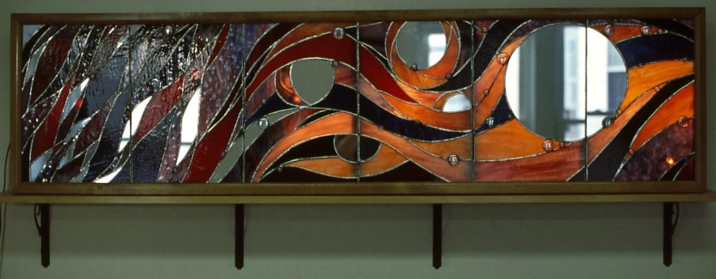 Healing in Six Panels