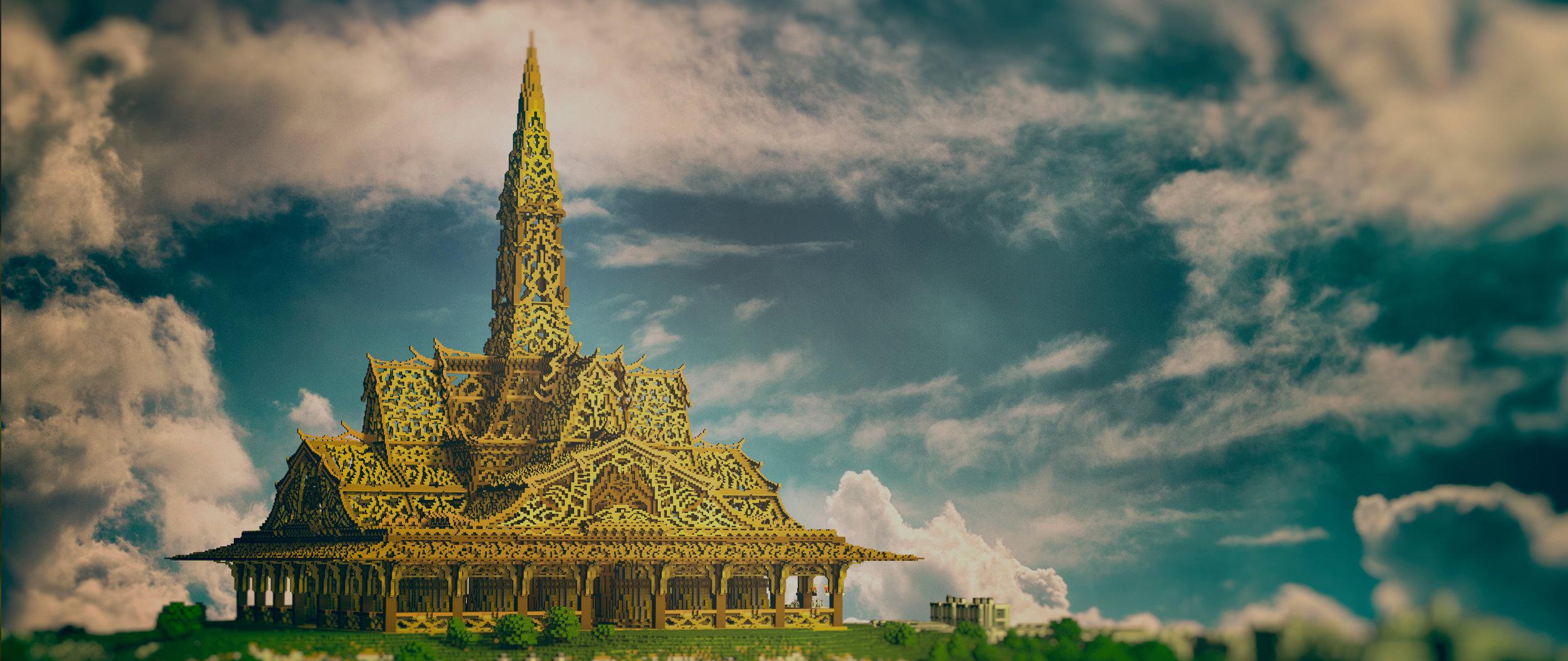 TempleCraft - Artichoke
