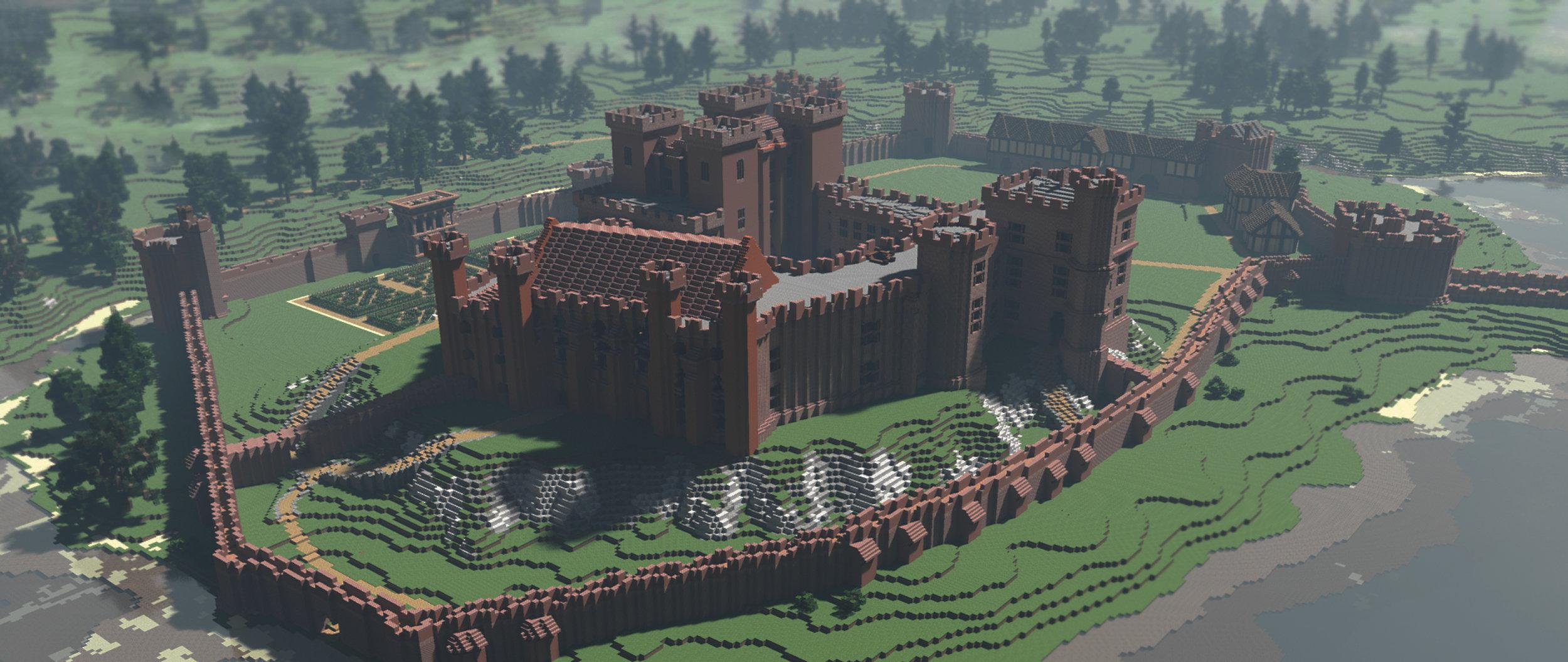 CastleCraft - English Heritage