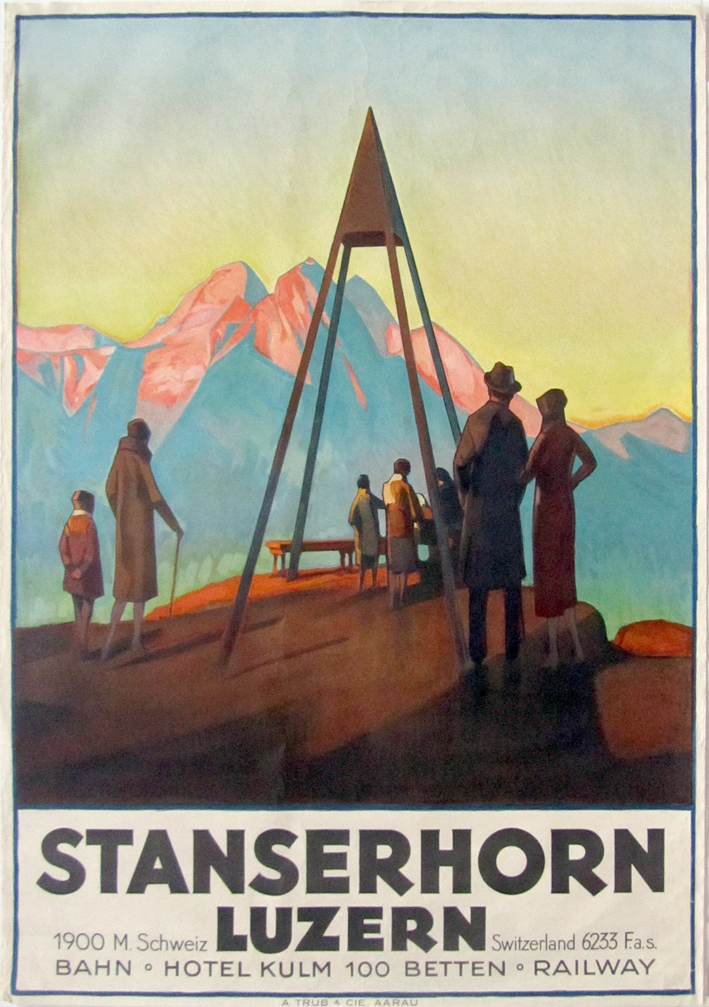 WATERLOO STATION PEACE Helen McKie United Kingdom 1947 Vintage Ad poster print