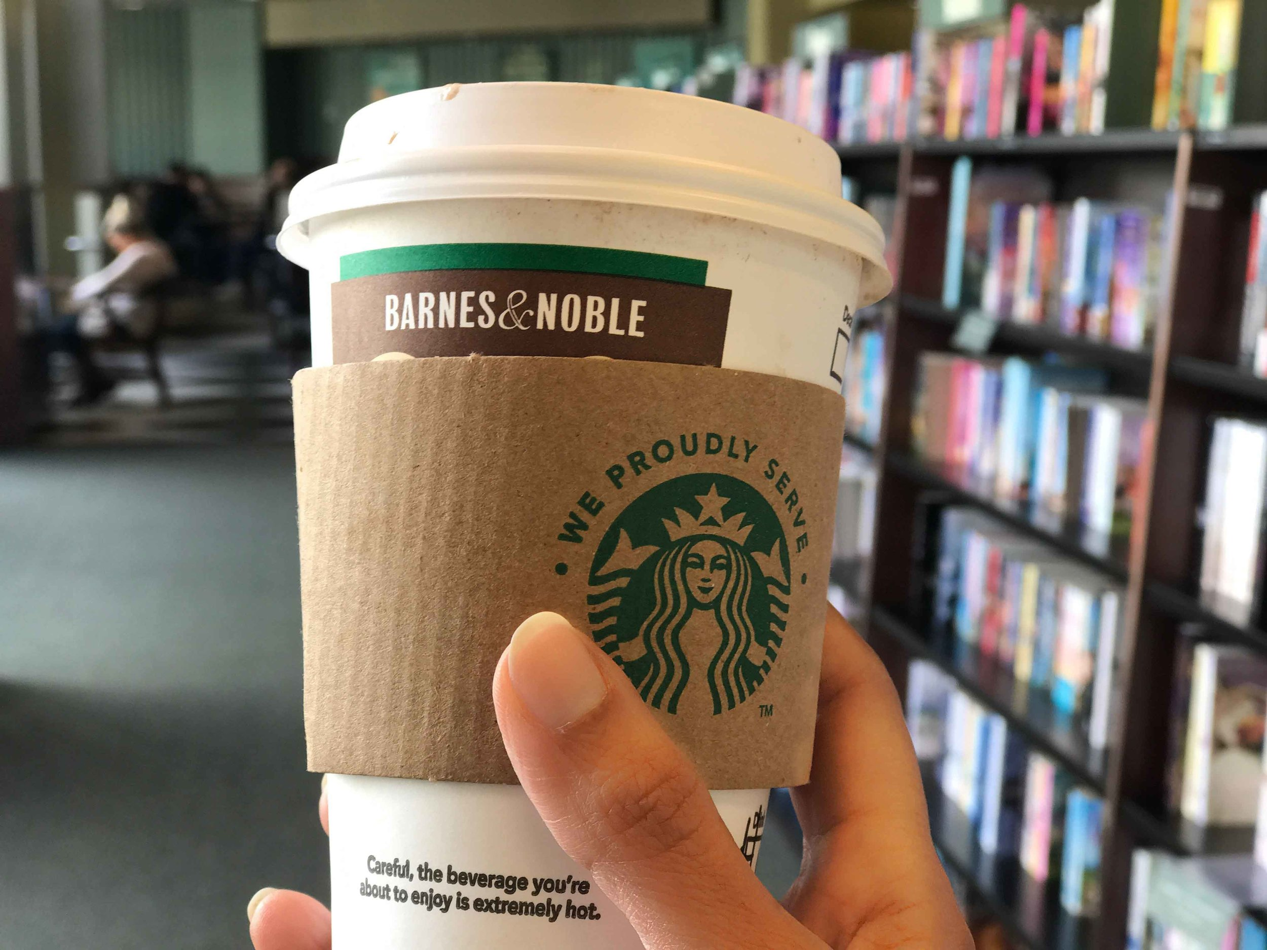 Barns & Noble, The Grove, Los Angeles. Image©thingstodot.com