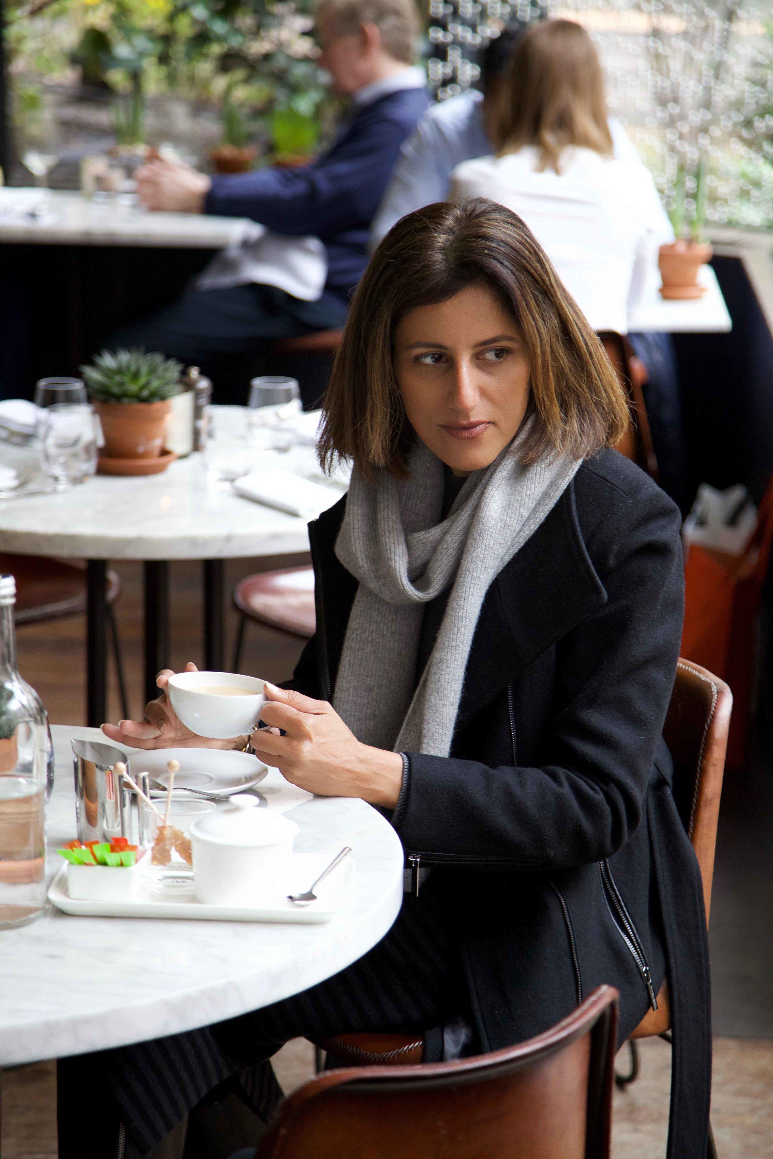 Afternoon Tea,Sofitel Legend Amsterdam The Grand. Photo: Fabio Ricci.Image©thingstodot.com