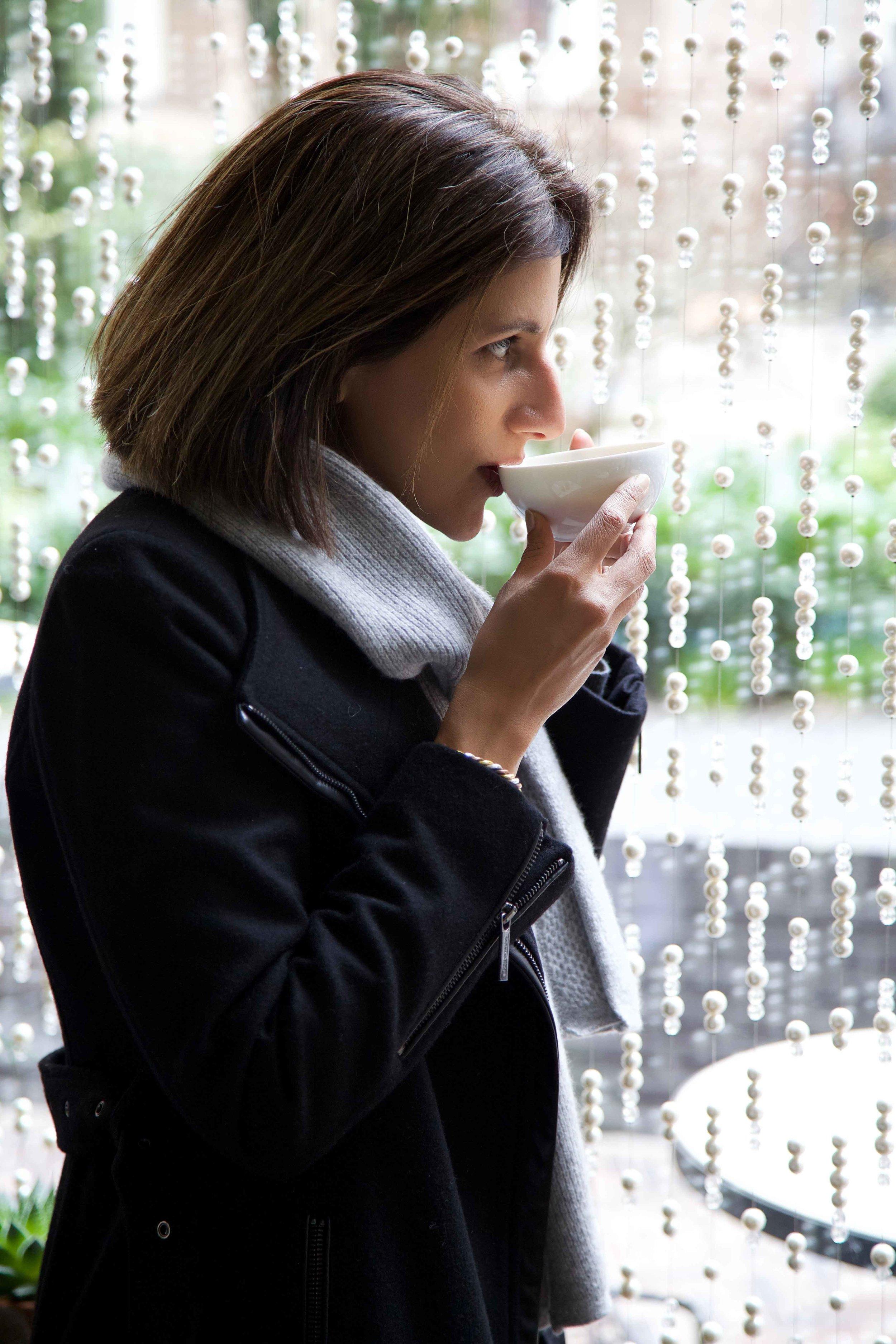 Afternoon Tea, Sofitel Legend Amsterdam The Grand. Photo: Fabio Ricci. Image©thingstodot.com