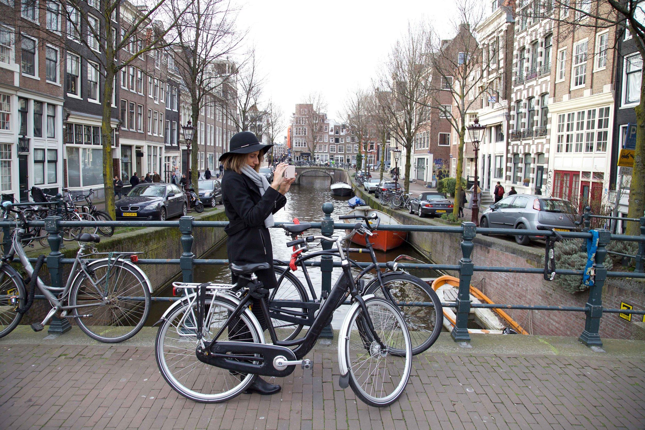 Jordaan, Amsterdam. Photo: Fabio Ricci. Image©thingstodot.com