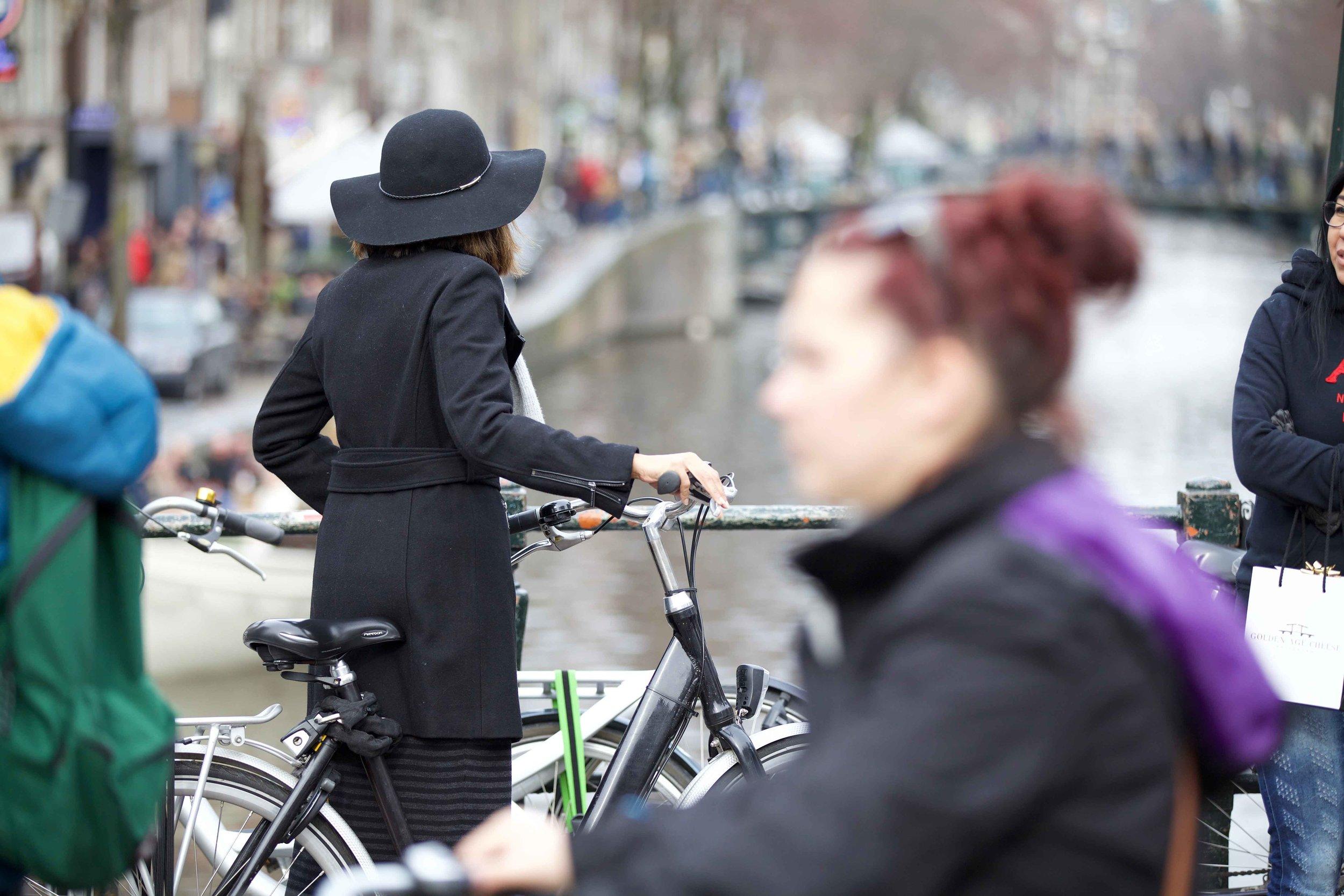 Oudezijds Voorburgwal / Red Light District, Amsterdam. Photo: Fabio Ricci. Image©thingstodot.com