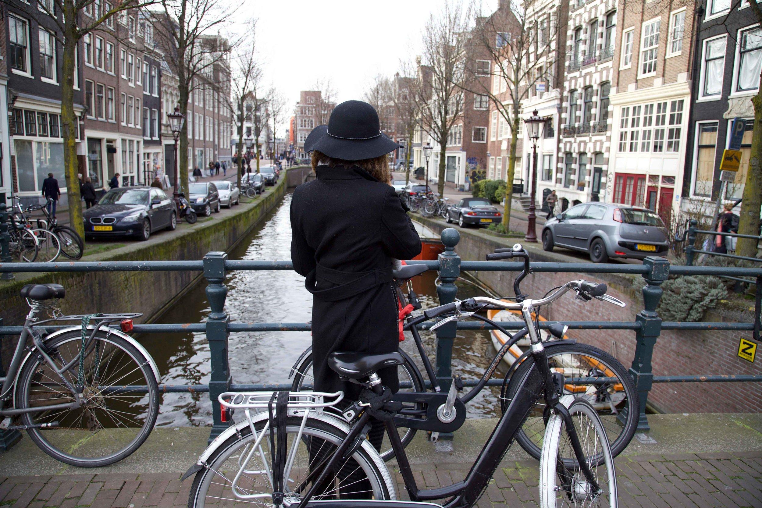 Amsterdam. Photo: Fabio Ricci.Image©thingstodot.com
