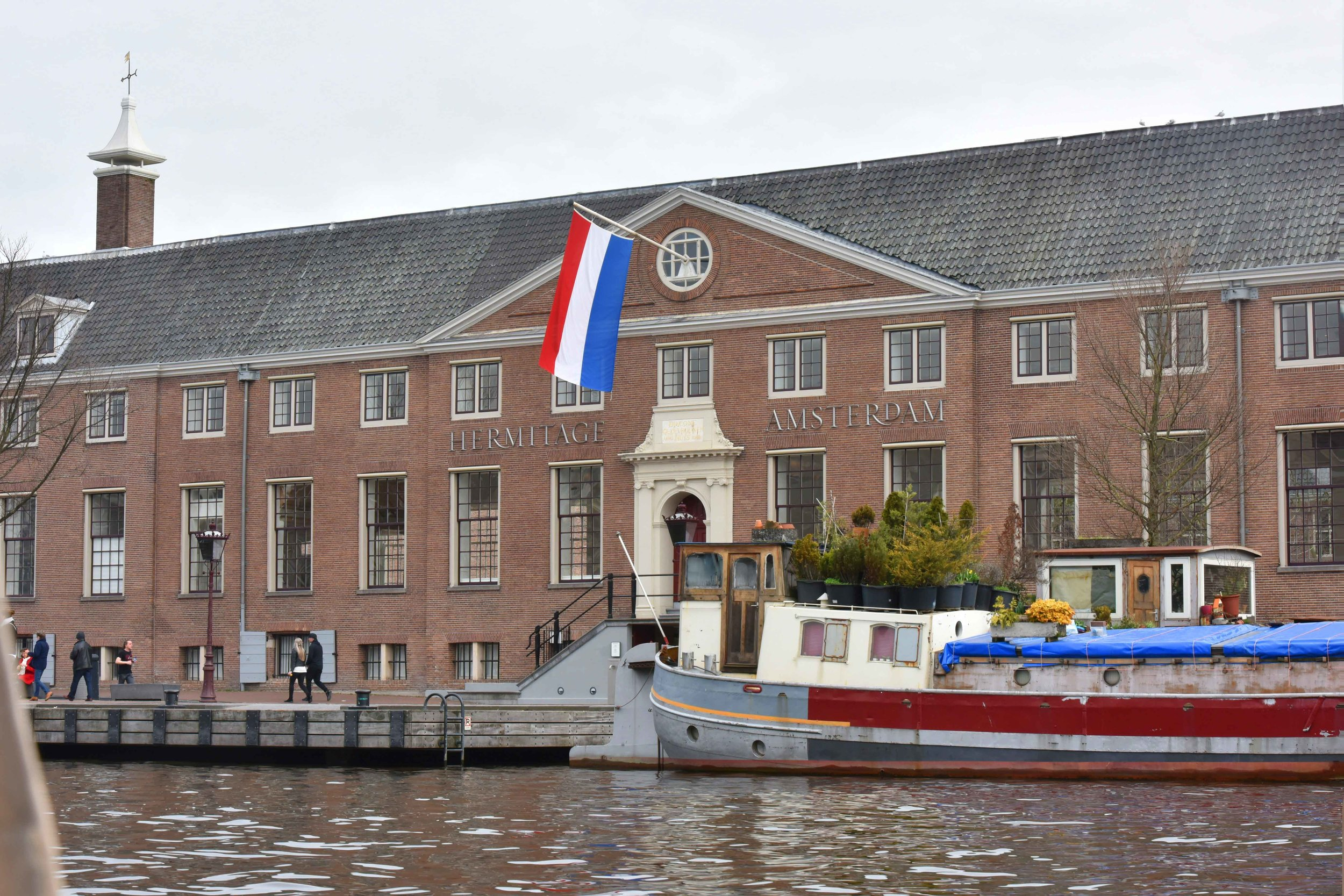 The Hermitage,Amsterdam. Image©thingstodot.com
