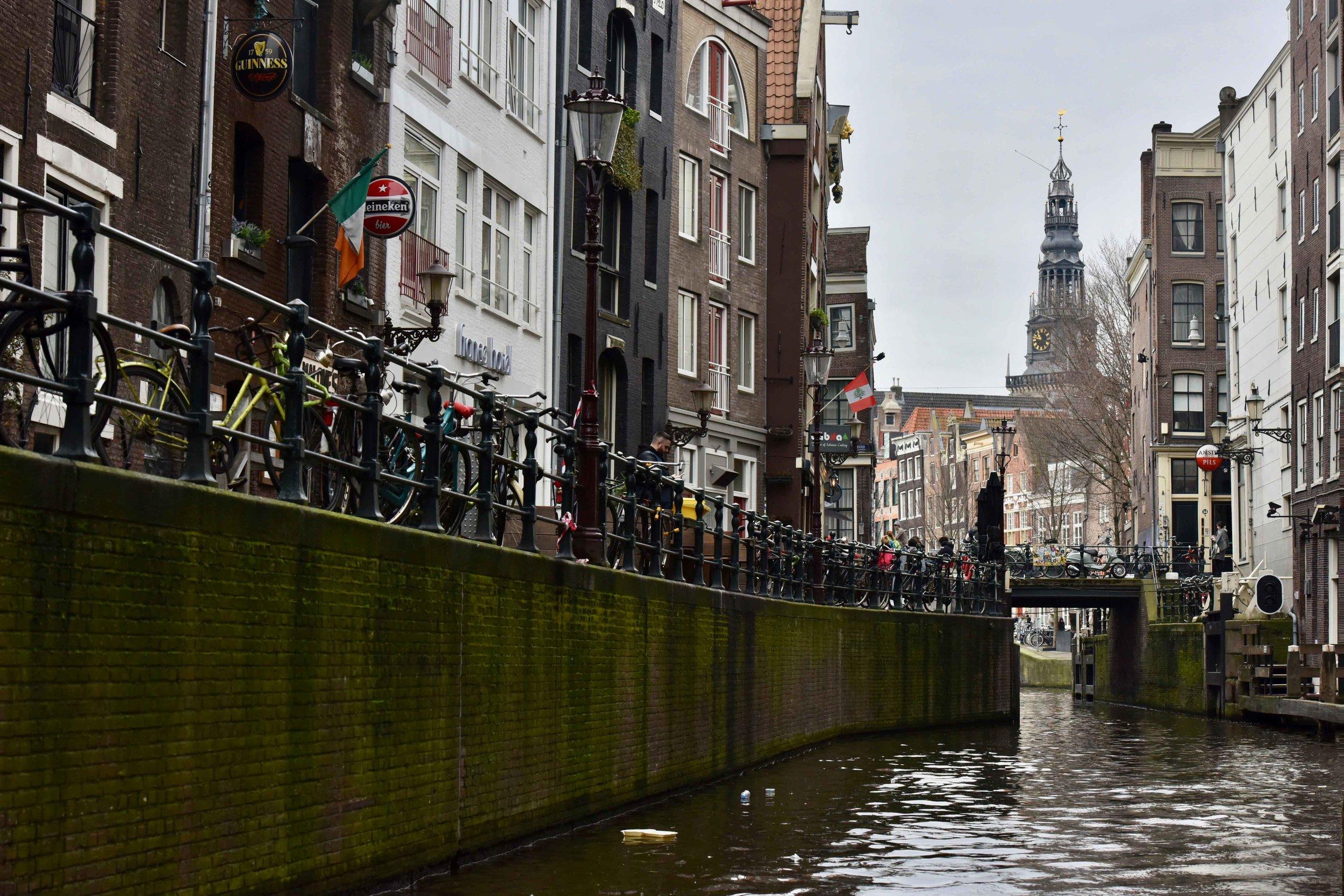 The Zuiderkerk,Amsterdam. Image©thingstodot.com
