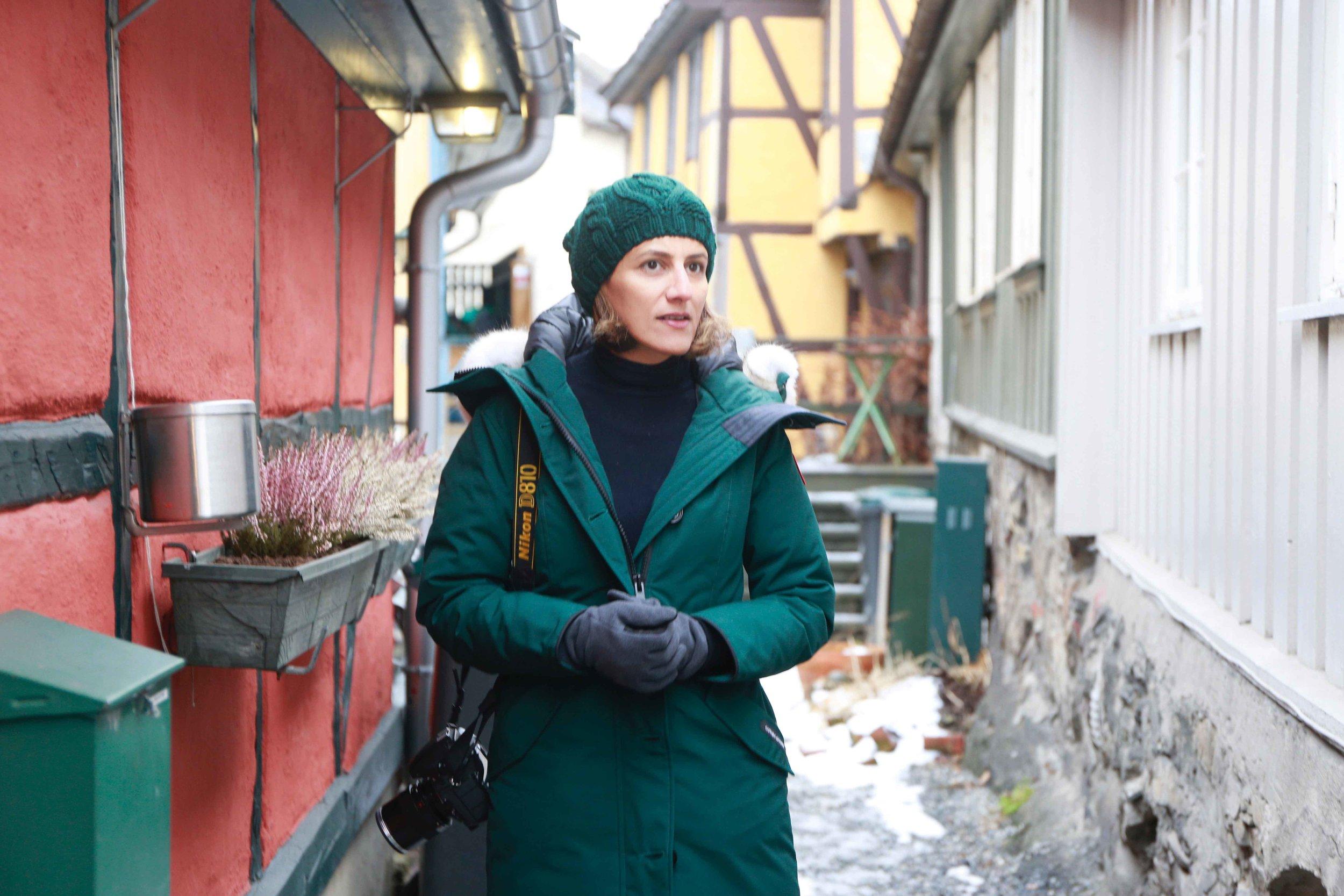 Rodeløkka, Oslo, Norway. Photo: Oslo Photo Tour. Image©thingstodot.com