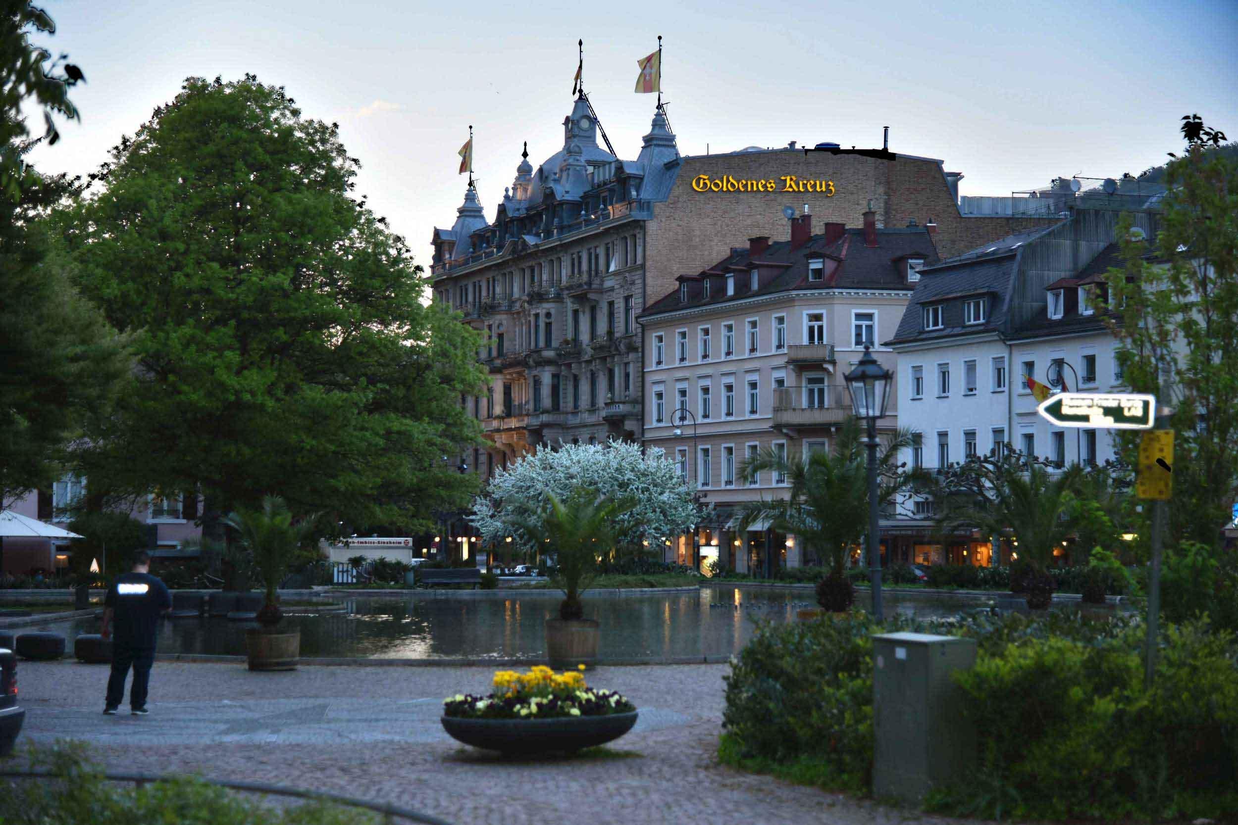 Baden Baden, Germany. Image©thingstodot.com