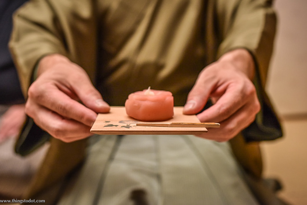Tea Ceremony, Kyoto, Japan. Image©www.thingstodot.com