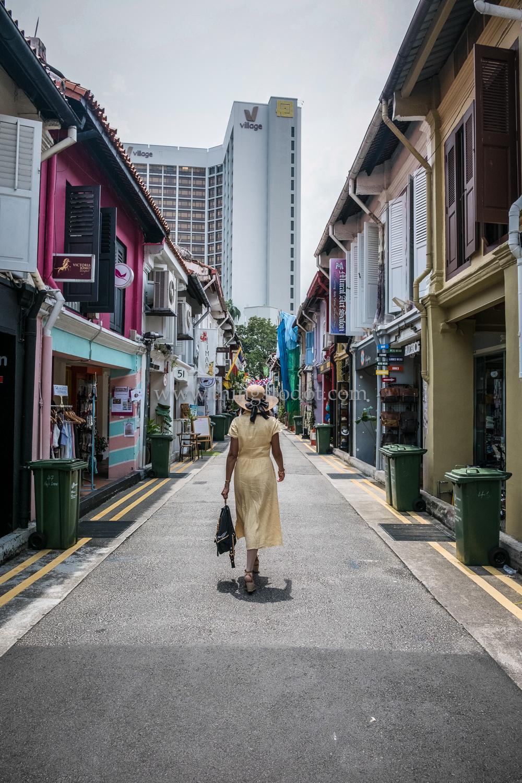 Arab Street, Singapore