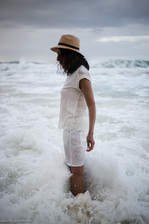 Redhead beach, New South Wales, Australia. Image©www.thingstodot.com. Photo: Alyssa Salamon.