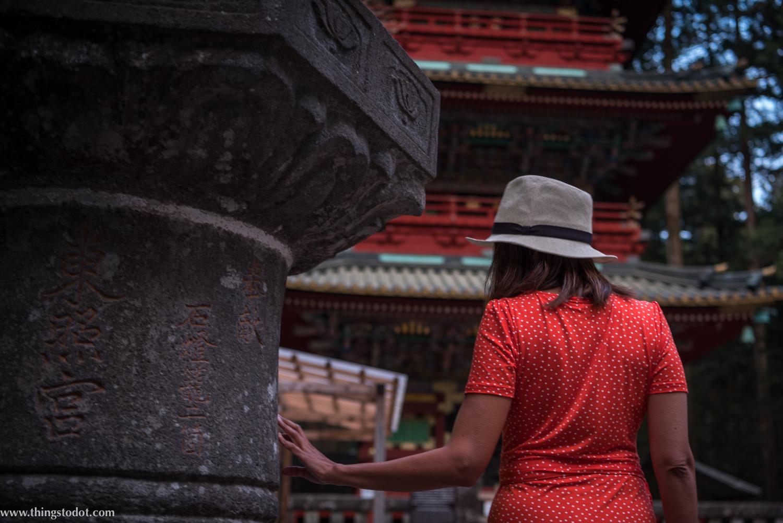 Toshogu Shrine, Nikko, Japan. Image©www.thingstodot.com. Photo: Yuga Kurita.