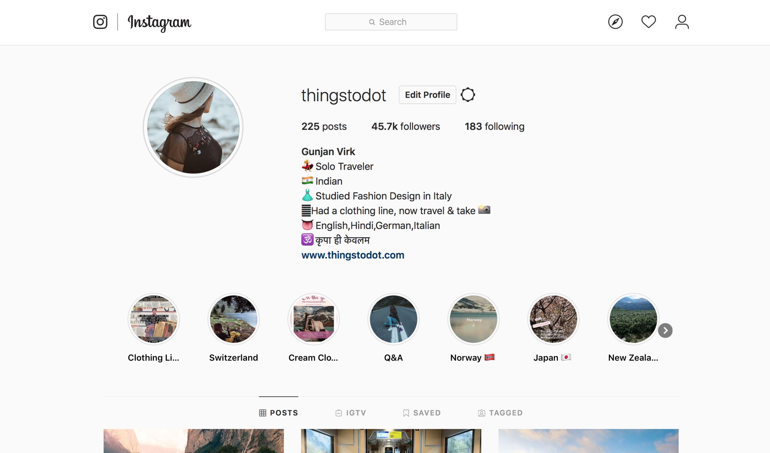 @thingstodot  , My Instagram. www.thingstodot.com.