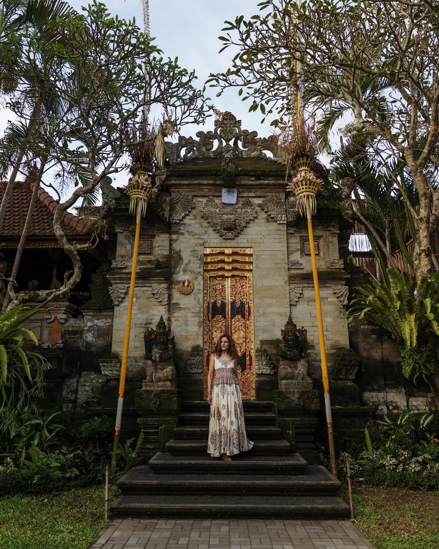 Ubud, Bali Indonesia. Photo: Adi Sumerta.