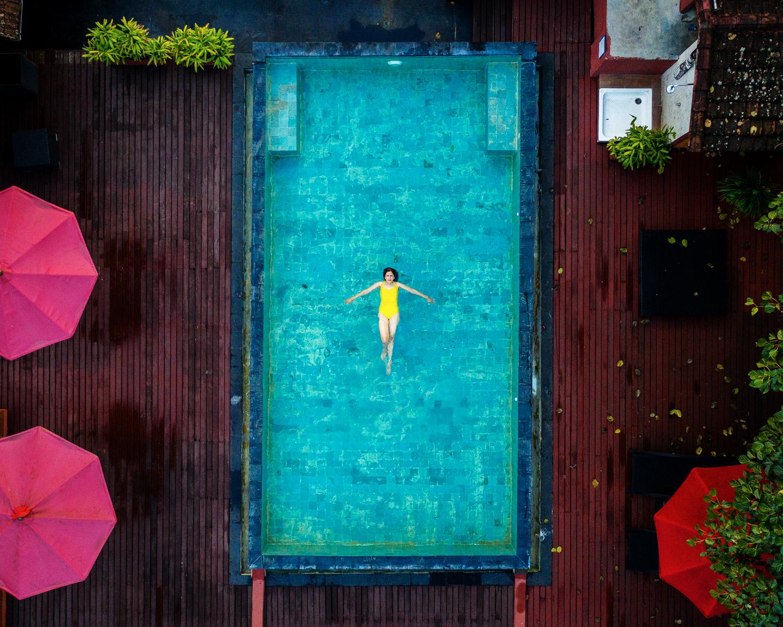 Kupu Kupu Barong Resort & Spa, Ubud, Bali. Photo: Adi Sumerta.