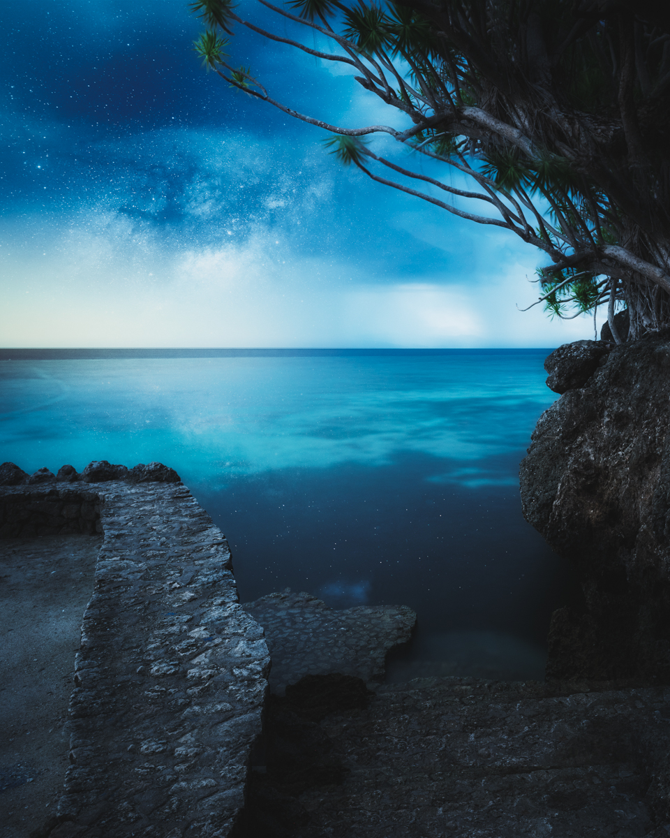 Blue Orchid Resort, Moalboal, Cebu, Philippines. Photo: Brad Chilby (https://chilby.com.au/), ©www.thingstodot.com.