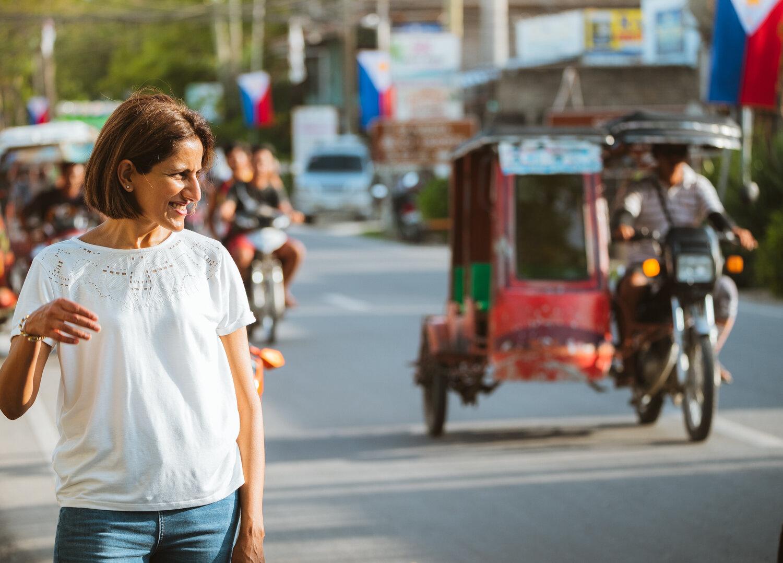 Moalboal, Cebu, Philippines. Photo: Brad Chilby (https://chilby.com.au/). Photo©www.thingstodot.com.