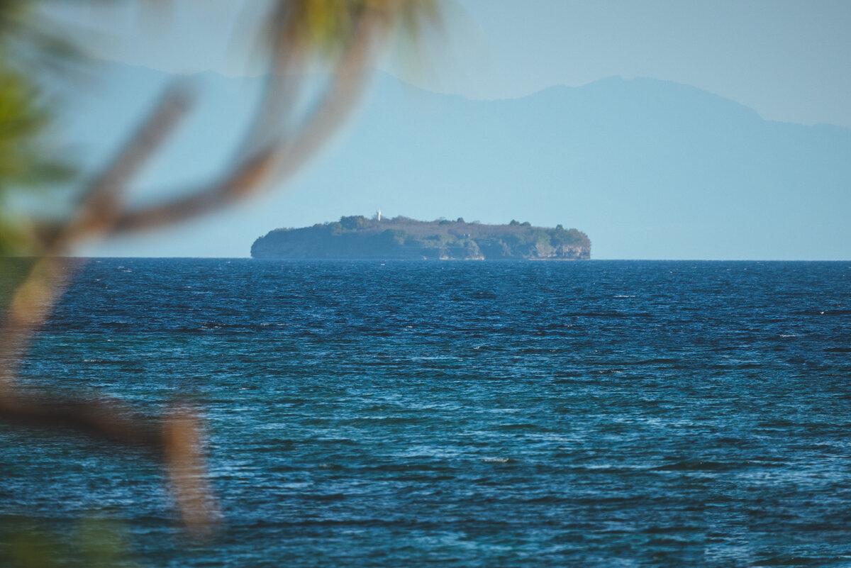 Pescador Island, Cebu, Philippines. Photo: Brad Chilby (https://chilby.com.au/). Photo©www.thingstodot.com.