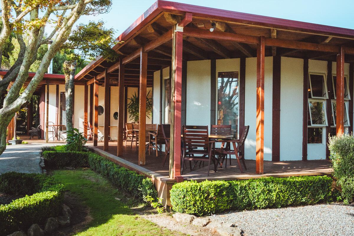 Last Resort Karamea, New Zealand West Coast South Island. Photo: Neil Silverwood. Photo©www.thingstodot.com.