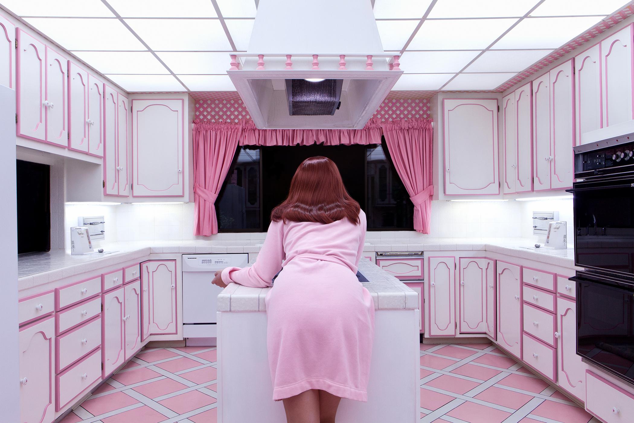 Subterranean Kitchen, 2018