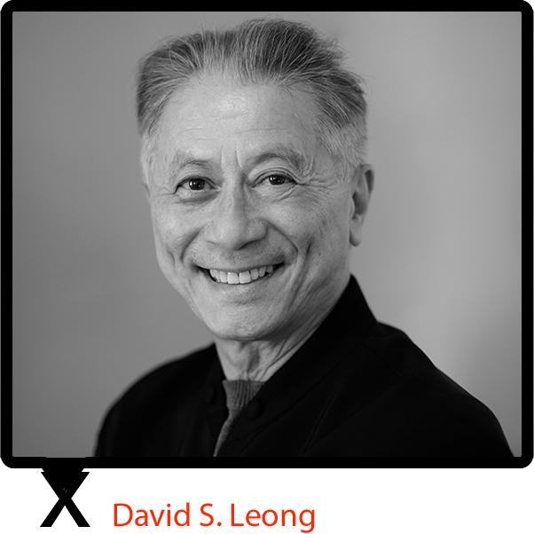 David S. Leong