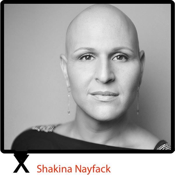 Shakina Nayfack