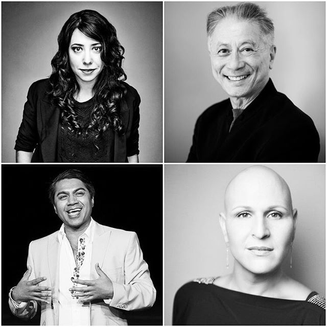 So excited to welcome Rachel Chavkin, Skakina Nayfack, Arvind Ethan David and David S. Leong to the TEDxBroadway stage this September!! - - #TEDxBway #WhatstheBestBroadwayCanBe #Broadway #broadwaymusical #theatre #itsgoingtobegreat