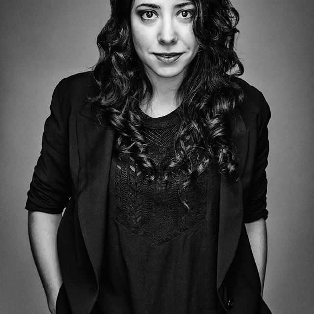 "Hell Yeah, TEDxBroadway speaker @rachel.chavkin !! ""I wish I wasn't the only woman directing a musical on Broadway this season."" Come see what else is on her mind at TEDxBroadway - Tuesday, September 24, 2019 at @newworldstages."