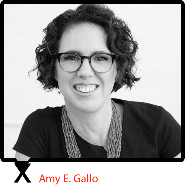 Amy E. Gallo  is an expert in conflict, communication and workplace dynamics. She is the author of the HBR Guide to Dealing with Conflict, a how-to guidebook that combines the latest management research with practical advice to deliver evidence-based ideas on how to handle conflict professionally and productively. She is a co-host of HBR's Women at Work podcast, which is currently in its third season. In her role as a contributing editor at Harvard Business Review, she writes frequently about communicating ideas, leading and influencing people, and building your career. She has contributed to numerous books on feedback, emotional intelligence and managing others, and is the coauthor of the HBR Guide to Building Your Business Case. Gallo is on the faculty of the Emotional Intelligence Coaching Certification program, recently launched by Daniel Goleman, author of Emotional Intelligence. She taught at Brown University and is a graduate of both Brown and Yale University.