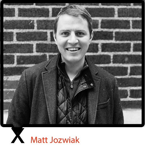 At only 31,  Matt Jozwiak  has already been in the food industry almost half his life. His first big break came when he decided to move to France and train under his mentor, Pierre Orsi. By 27, Jozwiak was named a chef de partie at the world-renowned fine dining restaurant Eleven Madison Park in New York City. But for Jozwiak, the true recipe for success is less about making a name for himself in the culinary world — and more about giving back to the community. After seeing first-hand the amount of nutritious, high-quality food that goes to waste in restaurants, Jozwiak left Eleven Madison Park to launch the food justice non profit RethinkFood NYC.