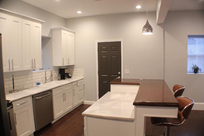 After: Kitchen