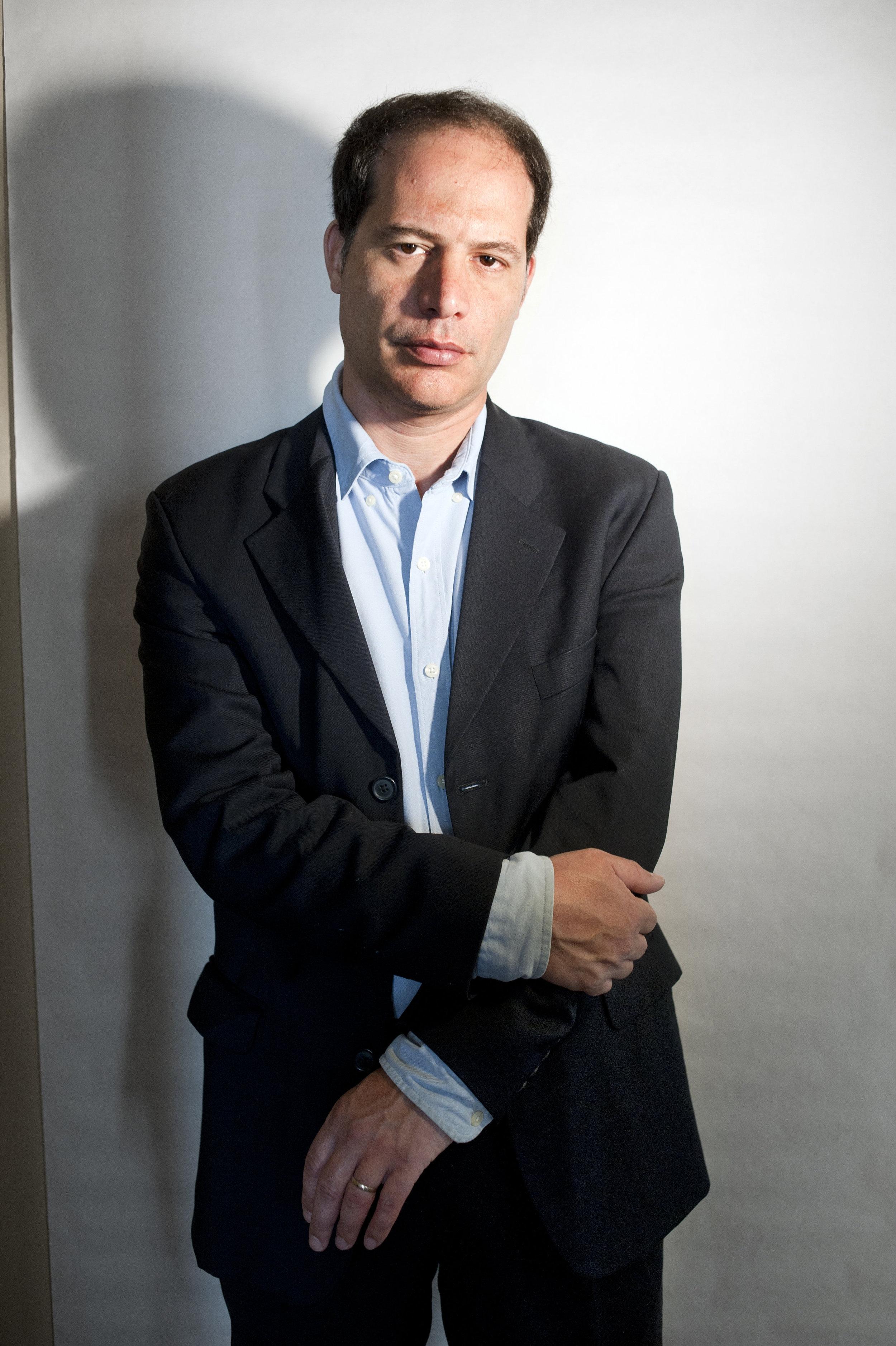 Simon Kuper