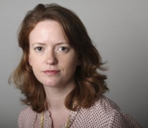 Natalie Whittle, Associate Editor, FT Weekend