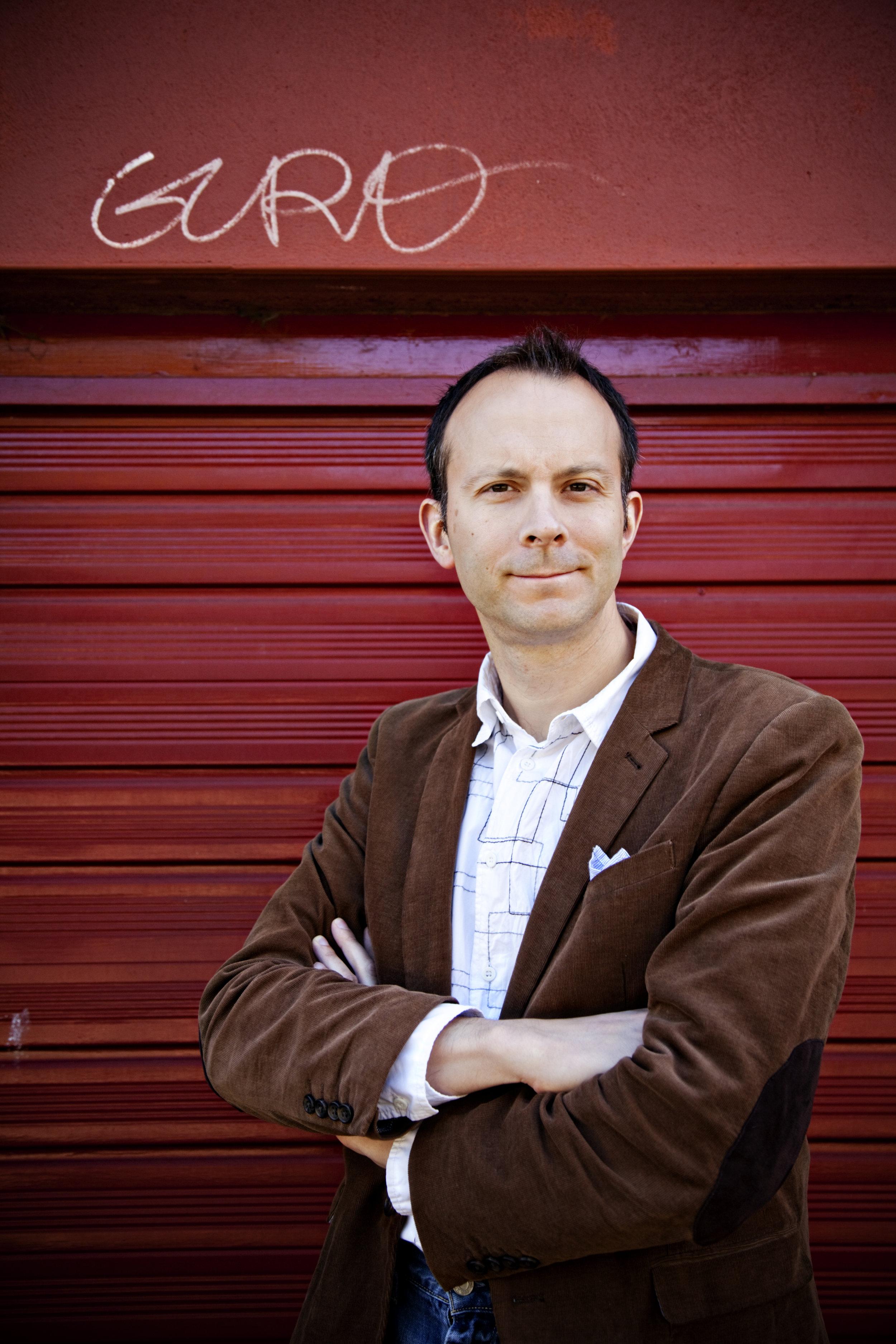 Tim Harford