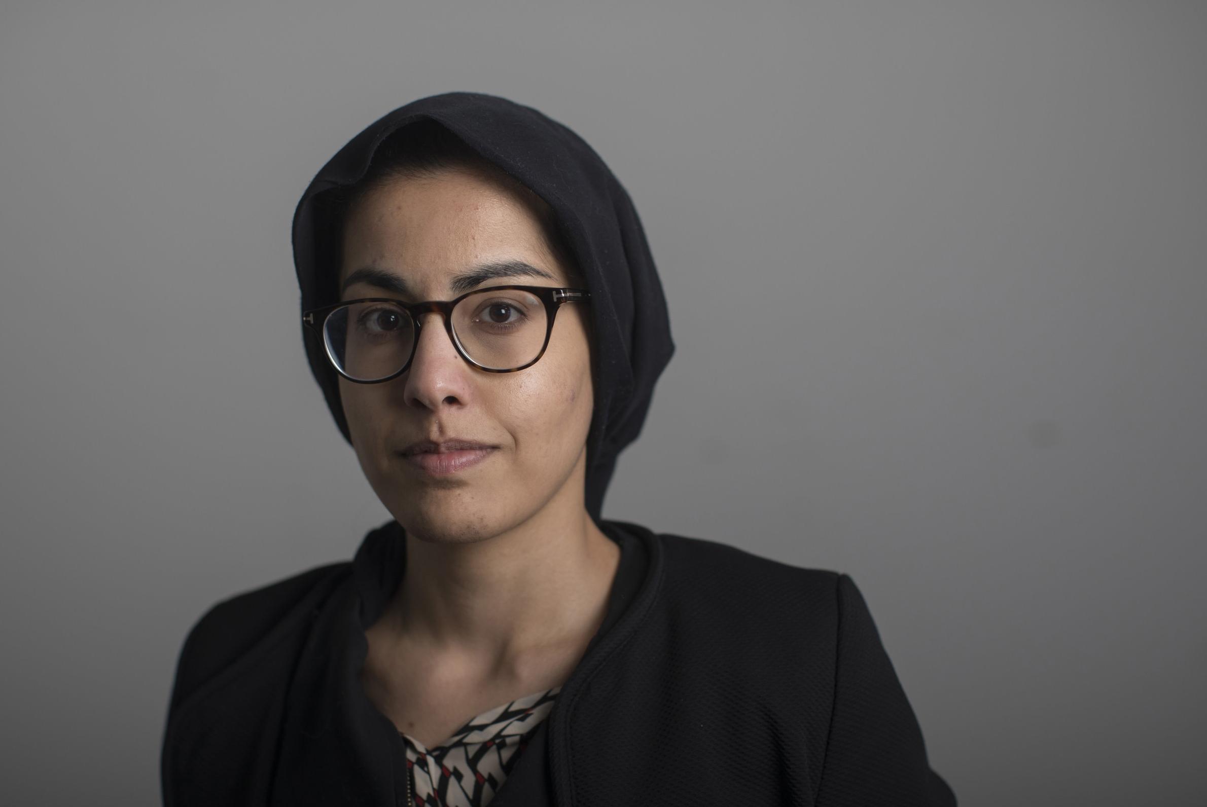 Mehreen Khan
