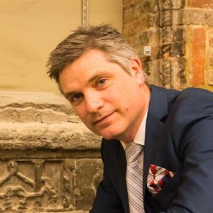Jonathan Foyle
