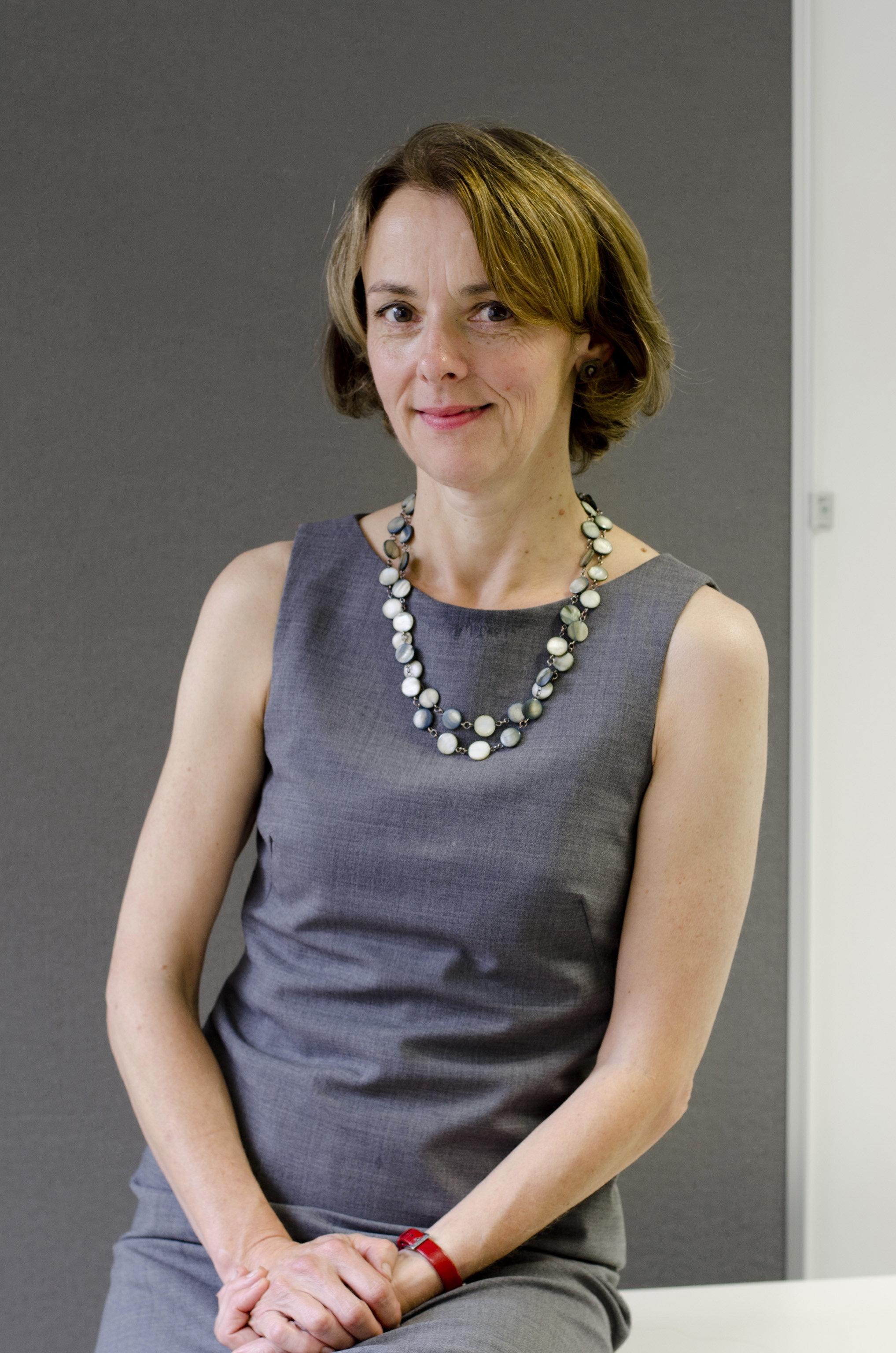 Lucy Kellaway