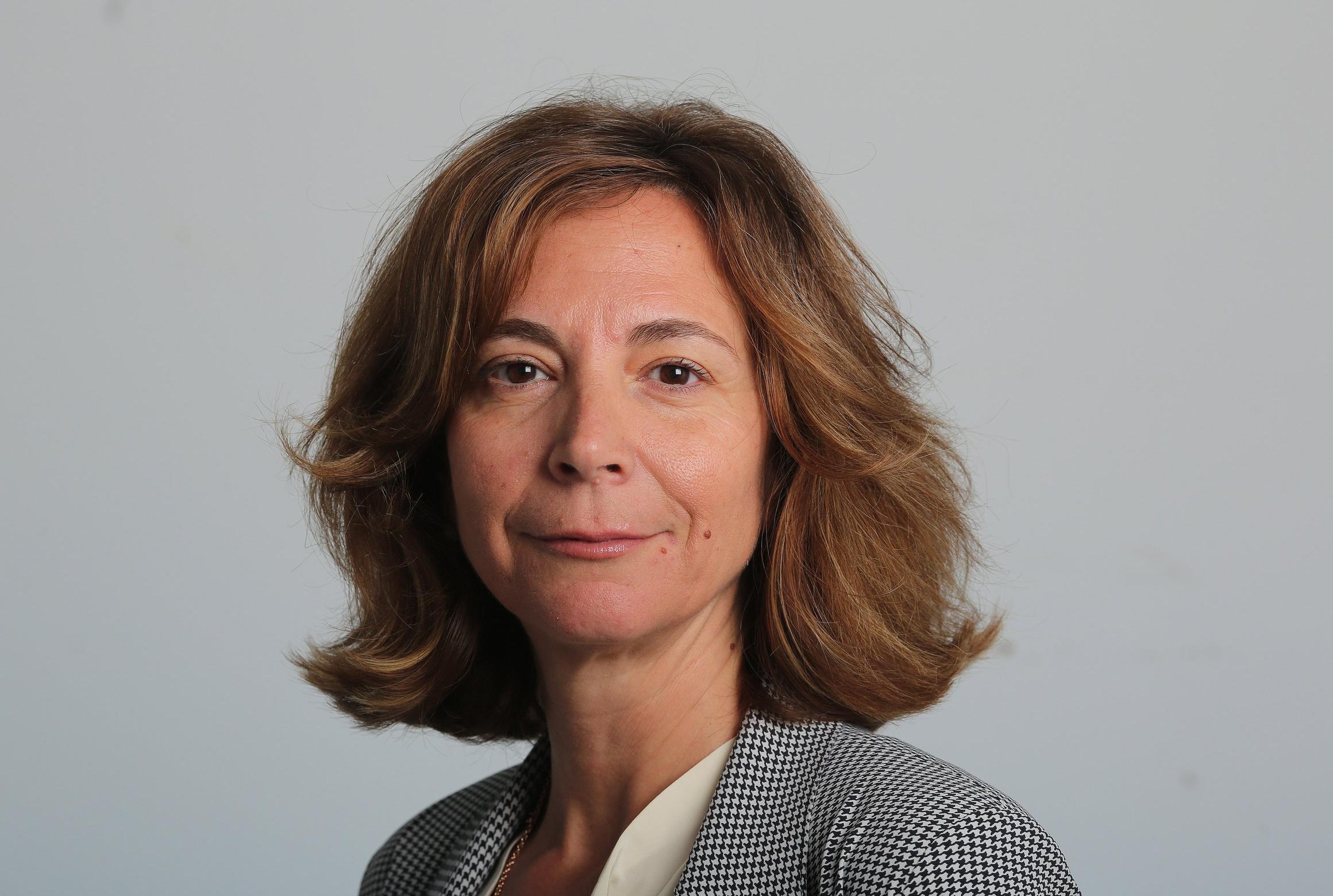 Roula Khalaf