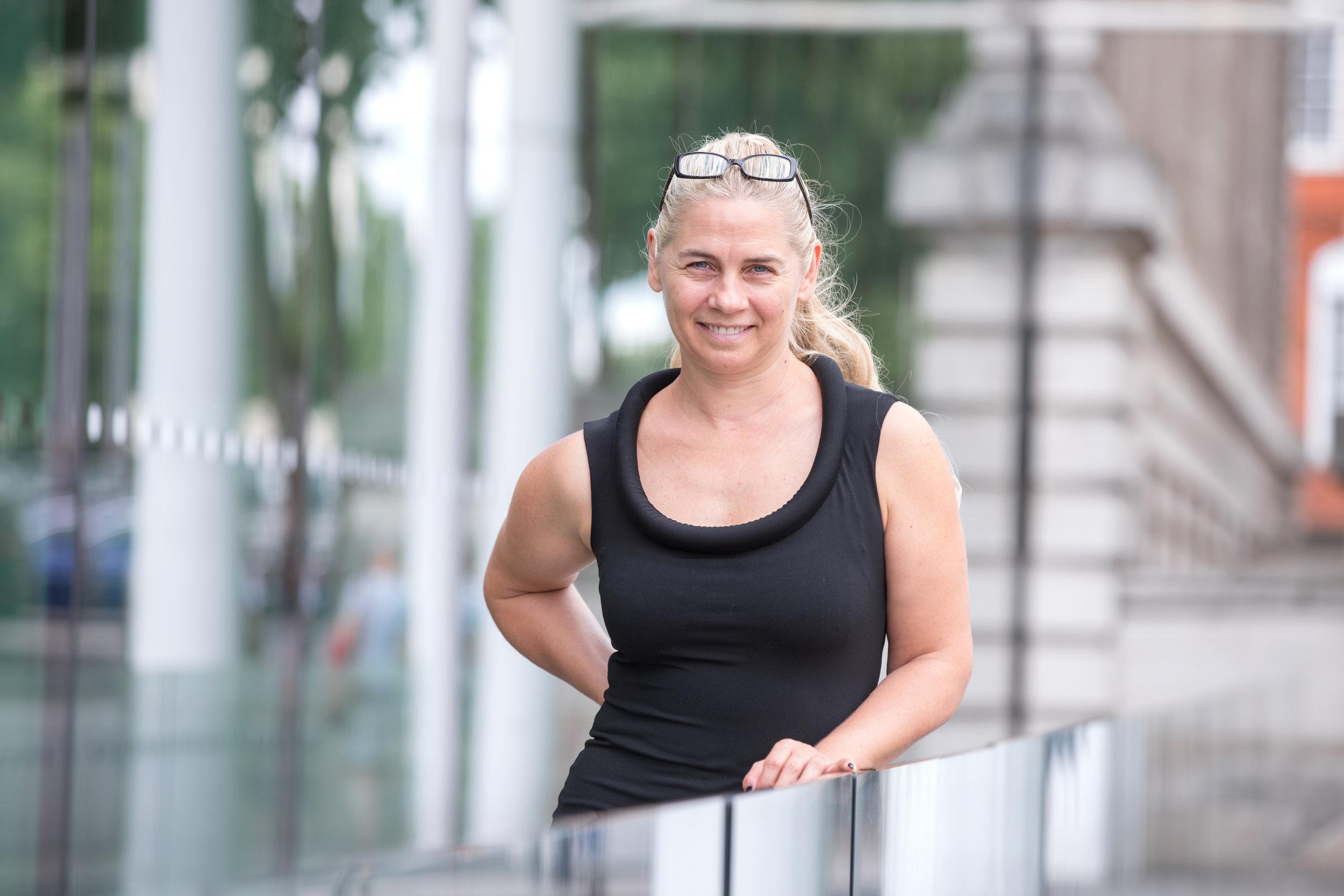 Professor Maja Pantic