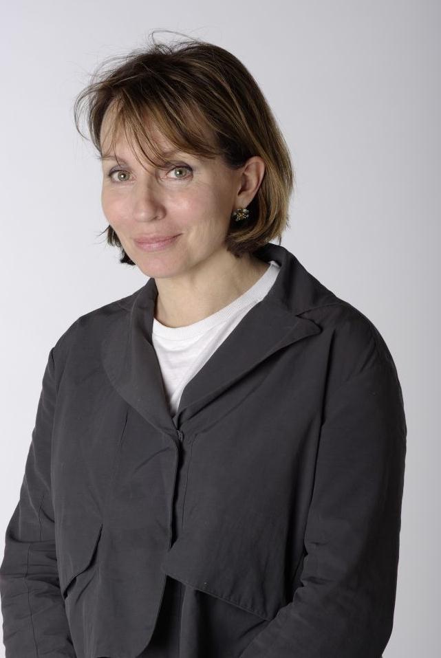 Sarah Sands