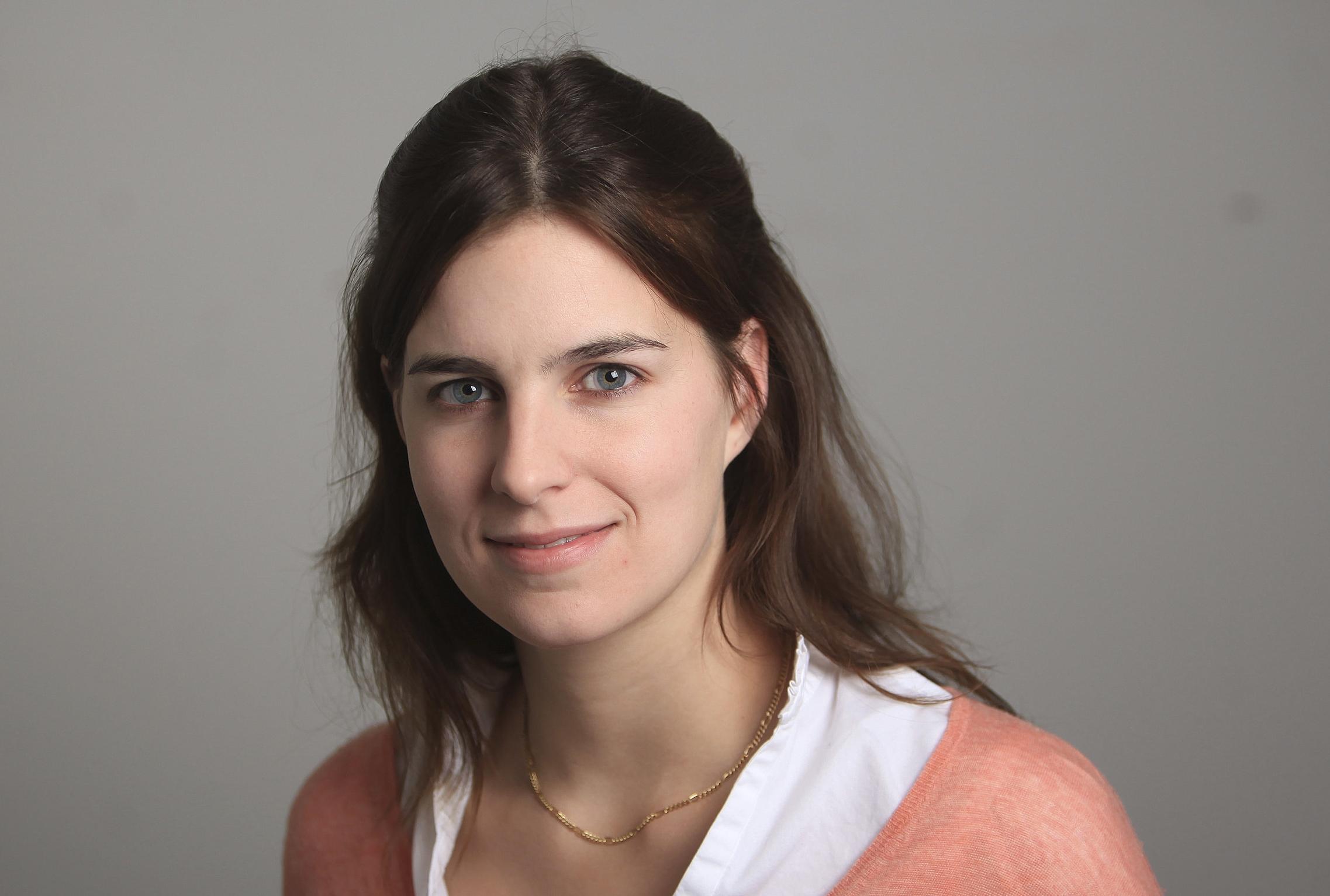 Alice Fishburn