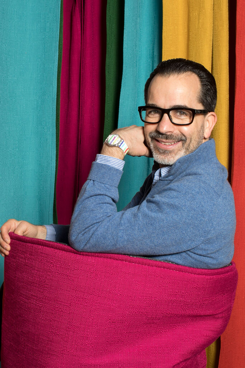 Nicolò Favaretto Rubelli
