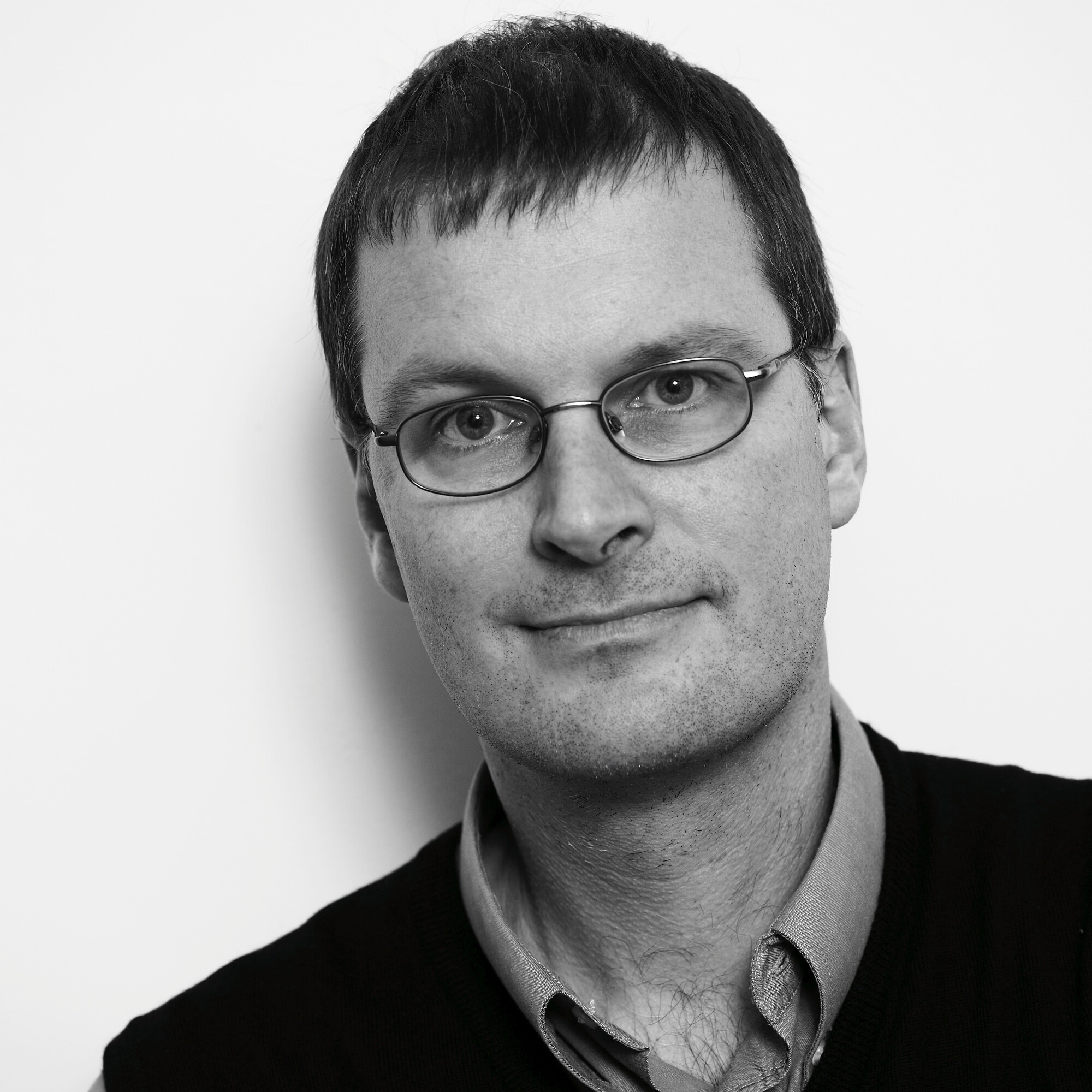 Michael Wooldridge