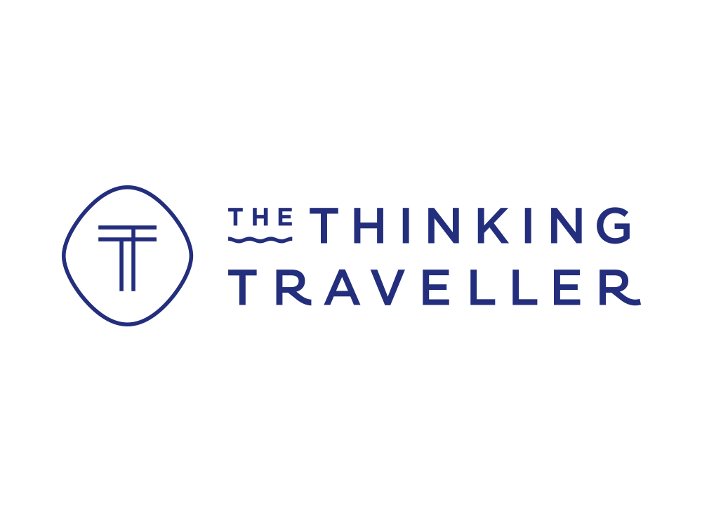 The Thinking Traveller
