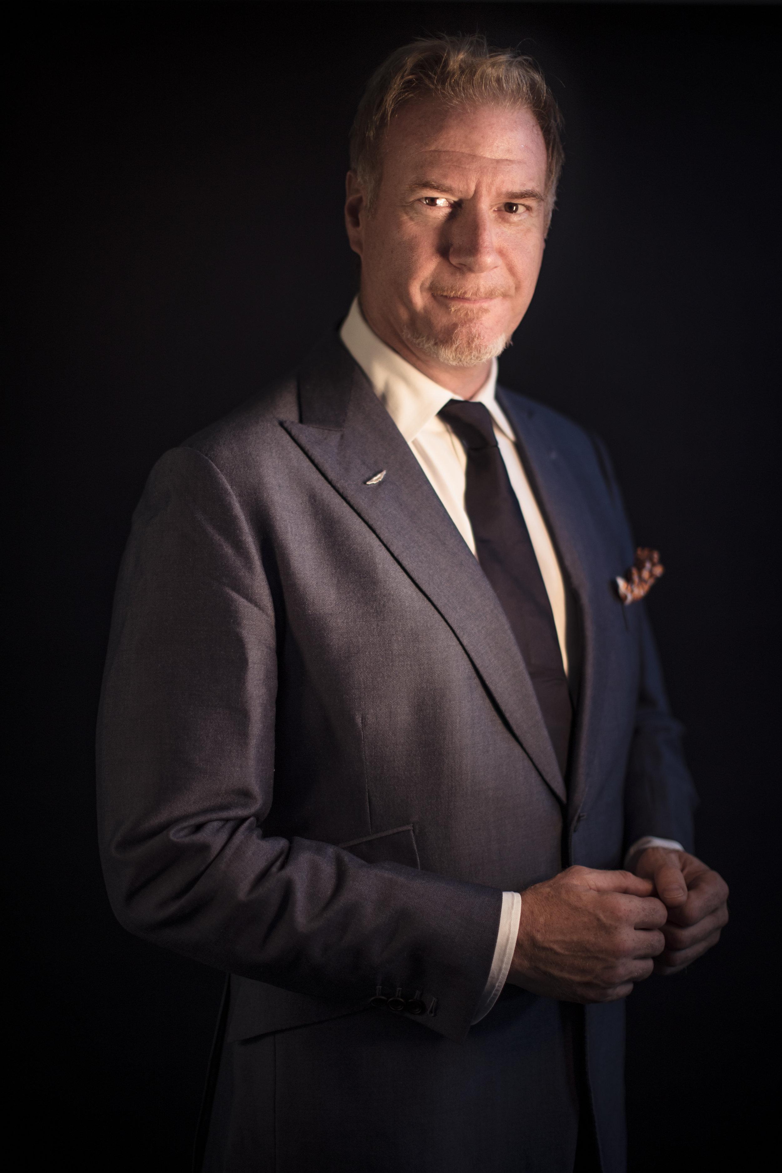 Marek Reichman